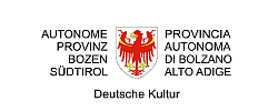 logo Amt für Weiterbildung DIGGY Südtirol